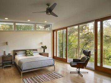 Mid Century Modern Bedroom Ideas 42
