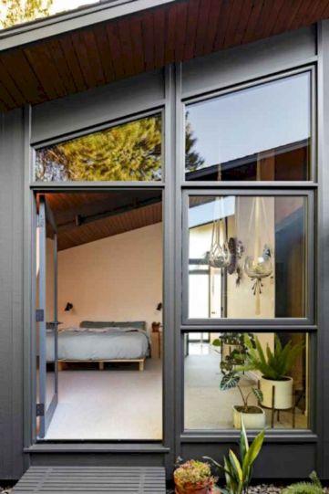 Mid Century Modern Bedroom Ideas 45