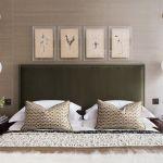 Mid Century Modern Bedroom Ideas 46