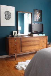 Mid Century Modern Bedroom Ideas 52
