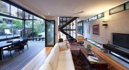 Modern House Interior Open Space Ideas