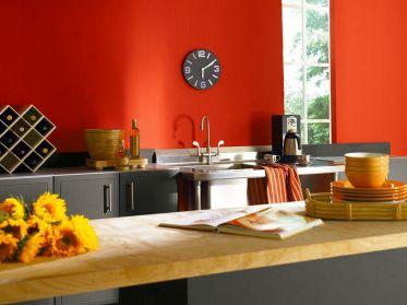 Modern Kitchen Paint Colors