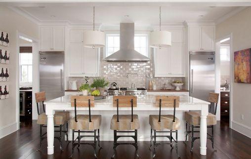 Neutral Kitchen Paint Color Ideas