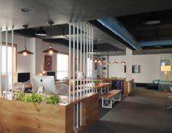 Open Space Office Design Ideas