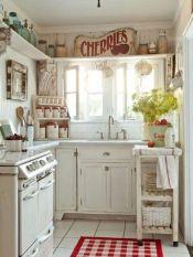 Pretty Small Kitchen Ideas 25 Picture Most Inspire 02
