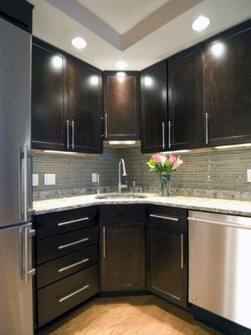 Pretty Small Kitchen Ideas 25 Picture Most Inspire 05