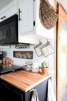 RV Kitchen Remodel Design