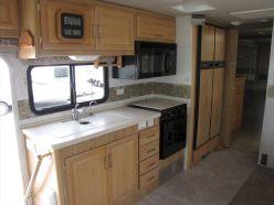 RV Kitchen Renovation Ideas
