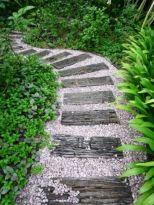 Simple Garden Pathway Ideas