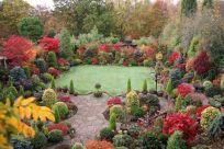 Beautiful Fall Garden Ideas For Awesome Fall Season 140
