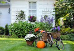 Beautiful Fall Garden Ideas For Awesome Fall Season 150