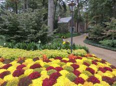 Beautiful Fall Garden Ideas For Awesome Fall Season 210
