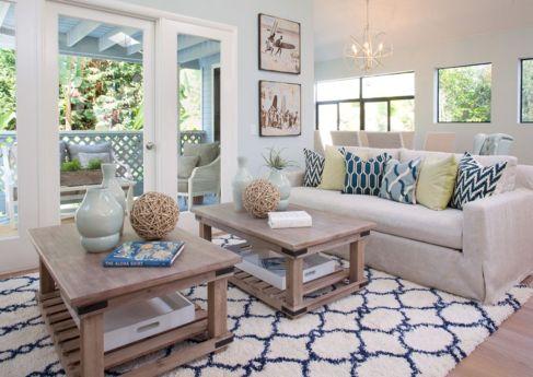 California Living Room Design 30