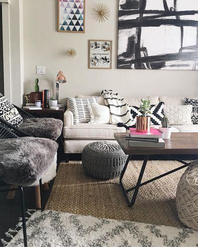 California Living Room Design 5