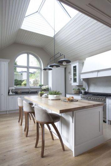 Hamptons Kitchen Styles