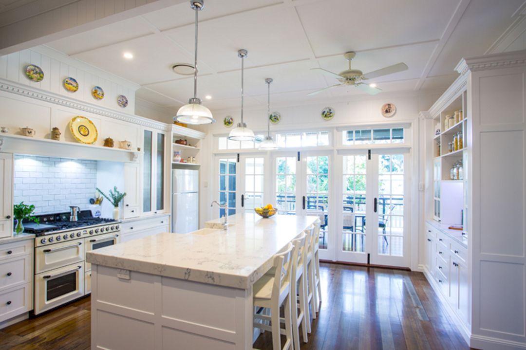 Hamptons Style Kitchen Design Ideas 30 Beautiful Interior For Stylish.