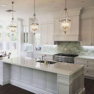 Hamptons Style Kitchen Designs