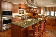 Spanish Revival Kitchen Design