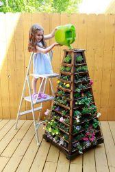 Awesome Vertical Garden Inspiration 138
