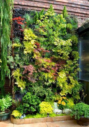 Awesome Vertical Garden Inspiration 143