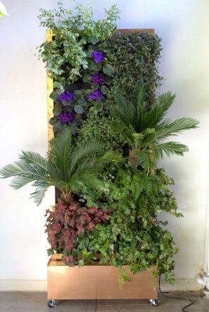 Awesome Vertical Garden Inspiration 19