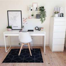 Beautiful Home Office Design 11