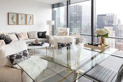 Beautiful Home Office Design 119