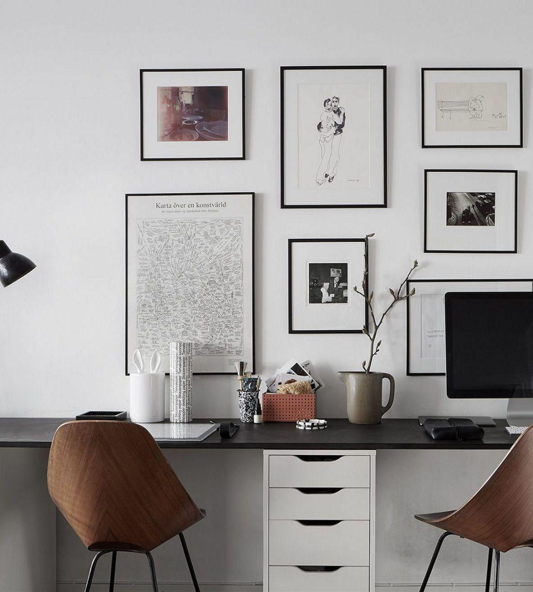 Beautiful Homeoffice Designs: 25+ Most Beautiful Home Office Design Ideas DECOREDO