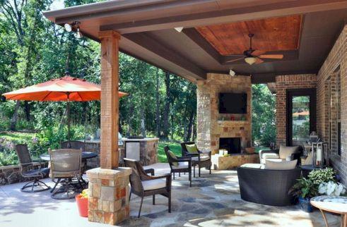 Best Outdoor Living Spaces 11