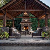 Best Outdoor Living Spaces 128