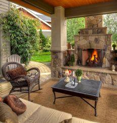 Best Outdoor Living Spaces 131