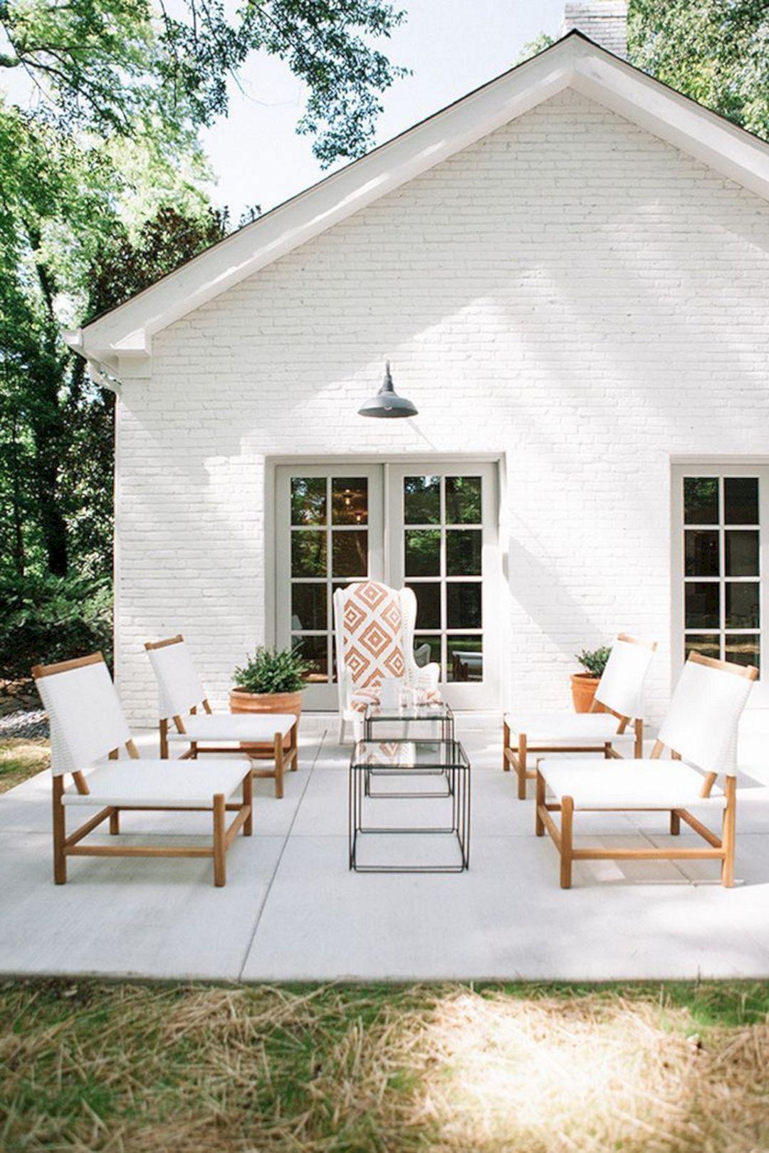 Best Outdoor Living Spaces 134 - DECOREDO on Best Outdoor Living Spaces id=81271