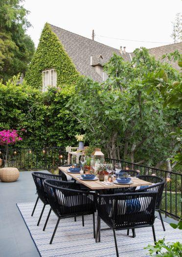 Best Outdoor Living Spaces 137