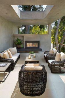Best Outdoor Living Spaces 17
