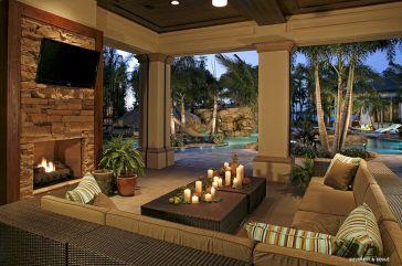 Best Outdoor Living Spaces 18