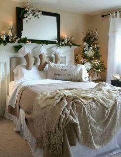 Christmas Bedroom Decors