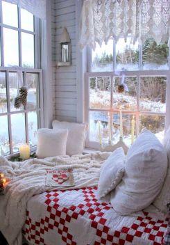 Christmas Bedroom