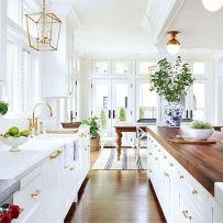 Dream House Kitchen Design 22
