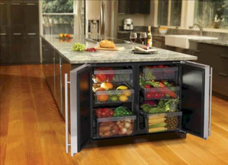 Dream House Kitchen Design 30