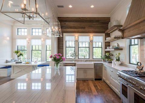 Dream House Kitchen Design 34