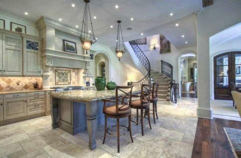 Dream House Kitchen Design 7