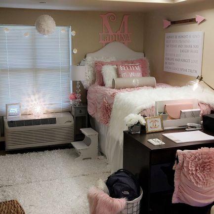 Glam Room Decoration Ideas 16