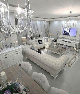 Glam Room Decoration Ideas 18