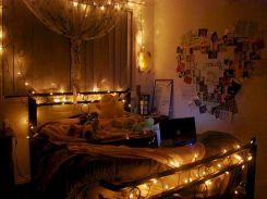 Romantic Bedroom Lights