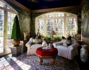 Winter Garden Design Ideas 101