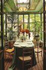 Winter Garden Design Ideas 111