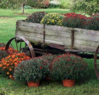 Winter Garden Design Ideas 131