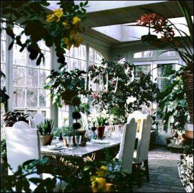 Winter Garden Design Ideas 201