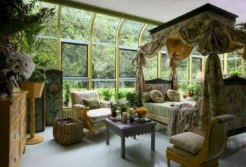 Winter Garden Design Ideas 251