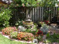 Winter Garden Design Ideas 281